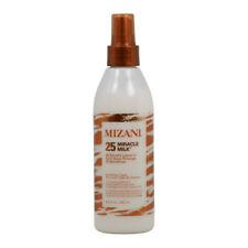 MIZANI 25 Miracle Milk Leave-in 8.5oz with Free Nail File
