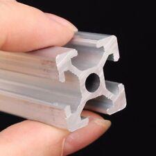 2020Series Aluminum Extrusion Profile For DIY 3D Printer CNC Linear Rail Frame
