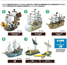 One Piece Super Ship Collection Part 1 - Thousand Sunny (No.1)
