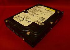 """Western Digital WD400BB-55HEA0 FSCHCTJCA 40GB 7200RPM 3.5"""" IDE Hard Disk Drive"""