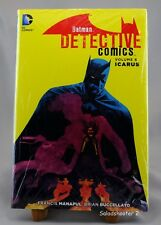 DC Comics Batman Detective Comics Icarus Vol 6 Graphic Novel New  Cellophane