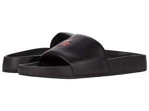 Man's Sandals Polo Ralph Lauren Cayson Slide Sandal