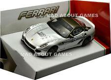 FERRARI 599 XX 1:43 Diecast Metal Model Car Die Cast Models Cars Racing