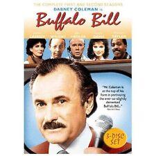 Buffalo Bill - Complete Seasons 1 2 (DVD, 2005)