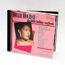 Billie Holiday - Billie Holiday Songbook - music cd album