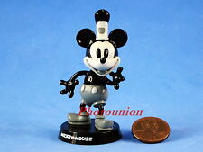 Disney Resort Hong Kong Mickey Mouse Club House Decor Figure Model Diorama A359
