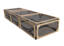 ENCLOS TORTUE-PARC TORTUE-EN BOIS DOUGLAS MADE IN FRANCE-300x100xH50cm FPPL300SF