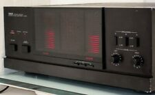 Yamaha Natural Sound Stereo Power Amplifier M-60  Updates to Unit LOOK!