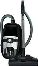New Miele Blizzard Cx1 Electro+ Lightning PowerLine Bagless Canister Vacuum