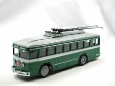 1:43 Oberleitungsbus Stromabnehmer O-bus 10015AVD Parts trolley pole OvpNeu