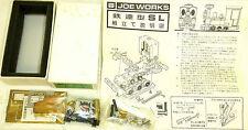 SL Locomotive à vapeur Kit de montage JOE WORKS R211 H0n H0e å √