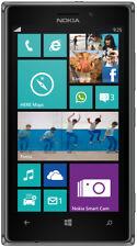 Nokia Lumia 925 grau 16GB Windows Smartphone ohne Simlock 4,5 Zoll 8,7MPX