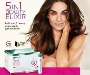 5in1 Beauty Elixir Woman 30 x 25 ml