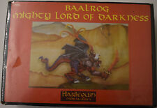 Harlequin Miniatures 7908 Mighty Lord of Darkness Very Rare Figure Sealed NEW!