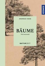 Bäume von Andreas Hase (2018, Gebundene Ausgabe)