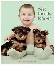 Best Friends Forever - New - McKenna, Rachael Hale - Hardcover