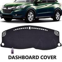For Honda HRV HR-V 2015 2016 2017 2018 2019 Dash Mat Dashmat Dashboard Cover Pad