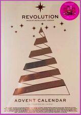 Make up Revolution London bellezza Natale Avvento Calendario Set Regalo-Nuovo