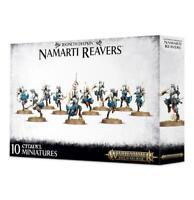 Namarti Reavers - Idoneth Deepkin (Age of Sigmar)