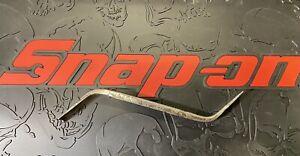 "Snap On Tools 8-1/2"" Long Brake Adjuster/Brake Spoon B1462A - Made In USA 🇺🇸"
