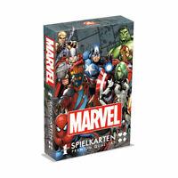 Number 1 Spielkarten Marvel Universe Kartenspiel Karten Spiel Fanartikel