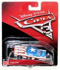 Disney Cars 3 Cigalert Thunder Hollow Speedway 1:55 Diecast Vehicle IN HAND!
