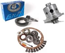 "Toyota 8"" 4cyl Pickup 4Runner 5.71 Ring and Pinion Duragrip Posi Elite Gear Pkg"