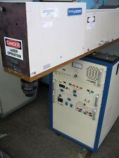 U.S. US Laser 403TQ Nd:YAG TEM00 Q-Switched Micro-Machining Drilling Working