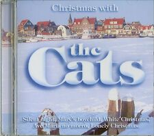 The Cats - Christmas With   CD   NEU&OVP!