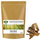 Oak Bark Cortex Quercus Wild Harvested Organic          from Altai Mountains