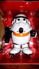 STAR WARS PopTaters Mr Potato Head w/ Stormtrooper Armor Action Figure Lucasfilm