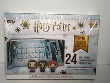Harry Potter Funko Pop! Mini Advent Calendar Limited Edition 24 Pocket Pops NEW