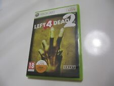 LEFT 4 DEAD 2 XBOX 360 PAL ESPAÑA LEFT4DEAD COMPLETO EN CASTELLANO