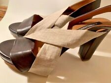Alberto Fermani high-heeled sandals