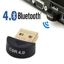 New Mini USB Bluetooth Adapter V4.0 CSR Dual Mode Receiver Windows 10/8/7 /XP