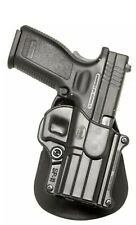 Fobus SP11 Paddle Holster Fits HK p2000 & Springfield XD