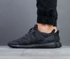 newest collection f897f 99021 New listingadidas Ultra Boost 4.0 Triple Black (UK 9 US 9.5 43.5) BB6171.  RARE!