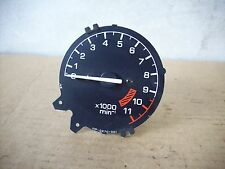 Tachymètre Dzm/compteur de vitesse rev. Counter HONDA CB 750 f2 sevenfifty rc42
