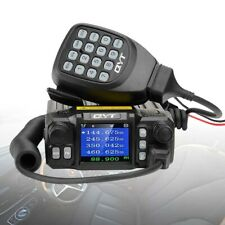 QYT Radio KT-7900D Quad Band Quad-Standby Amateur Mobile Radio Repeater Function