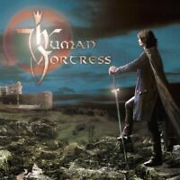 HUMAN FORTRESS - LORD OF EARTH AND HEAVEN'S HEIR (RE-RELEASE)  CD NEW!
