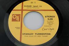 Stanley Turrentine: Sugar / part 2  [Unplayed Copy]
