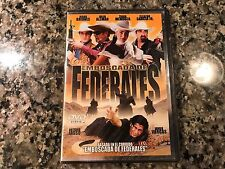 Emboscadade Federales New Sealed DVD! Spanish Mexi Action!