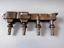 6x Delphi 3 pin bobina d/'accensione Modulo di accensione Incl connettore per Candele BMW MINI