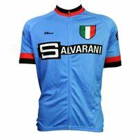 SALVARANI Cycling Jersey Bike Ropa Ciclismo MTB Maillot