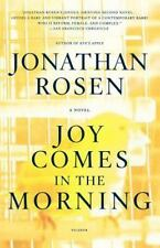 Joy Comes in the Morning: A Novel-ExLibrary