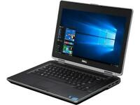 Dell Latitude E6420 i5-2520M 2.5GHz 4G 8G 16G RAM 128G 256G 512G 1TB SSD Win 10
