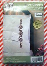 New Cotton  Pillowcase Pair  Standard  Bedroom