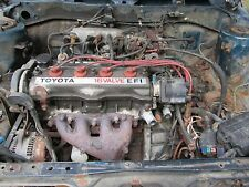 TOYOTA COROLLA 92 MOTOR WAGON ALL-TRAC FULL TIME 4WD FUEL INJECTION 1600cc