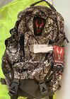 Badlands Backpack-HDX-Approach Camo-New-Free Shipping