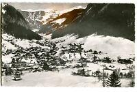 CPSM 74 Haute-Savoie Morzine Vue générale